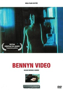 Bennyn video DVD (M-/M-) -draama-
