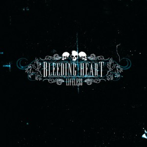 Bleeding Heart - Lifeless CD (M-/M-) -hardcore/thrash metal-