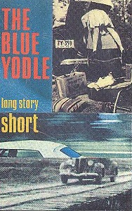 Blue Yodle - Long Story Short C-kasetti (VG+/M-) -country-