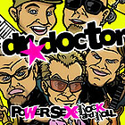 Dr Doctor - Power, Sex And Rock And Roll CDS (VG+/M-) -rock 'n' roll-
