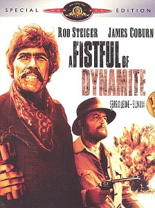 Fistful Of Dynamite (special edition) 2DVD (M-/VG+) -western-