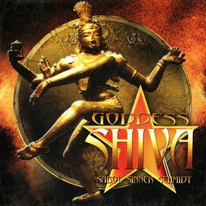 Goddess Shiva - Sabol Sinner Schmidt CD (M-/M-) -hard rock-