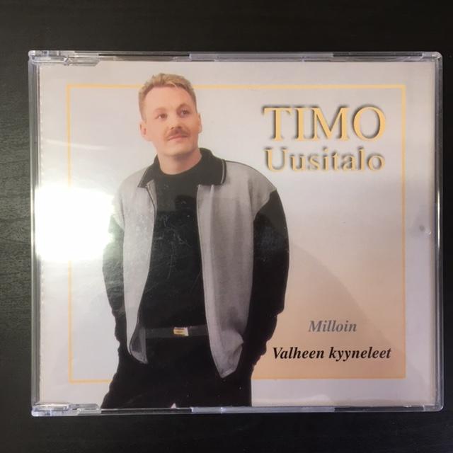 Timo Uusitalo