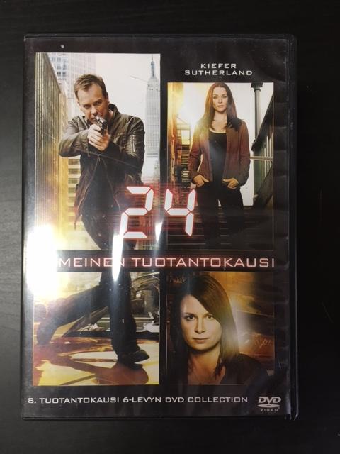 24 tv sarja