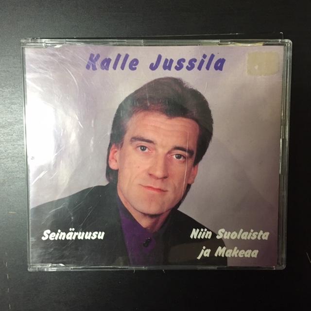 Kalle Jussila