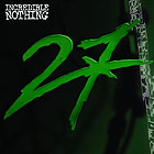 Incredible Nothing - 27 CD (VG+/M-) -grunge/power pop-