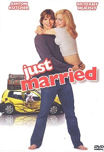 Just Married DVD (M-/M-) -komedia-