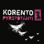 Korento - Pyrstötähti CDS (M-/M-) -suomirock/power pop-