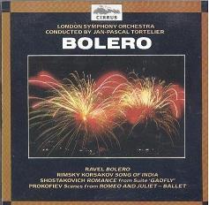 london symphony orchestra bolero