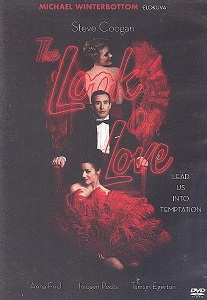Look Of Love DVD (VG+/M-) -komedia/draama-