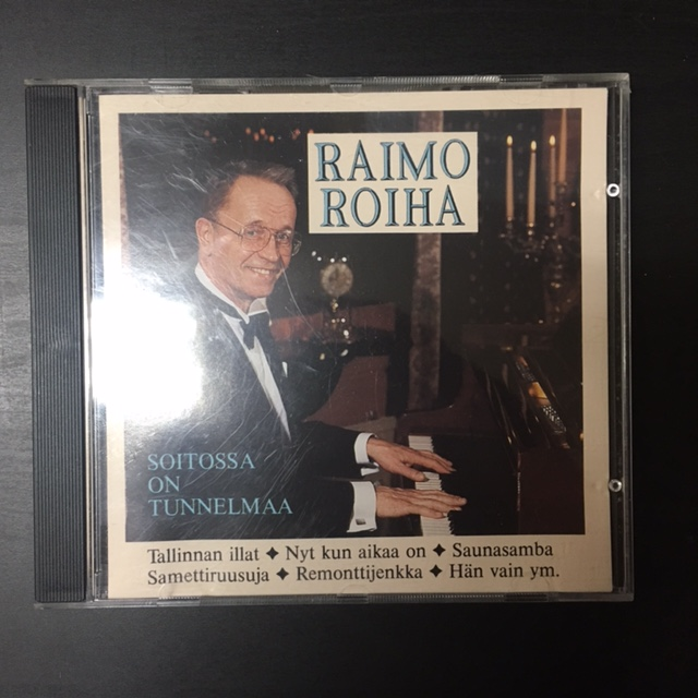 Raimo Roiha