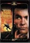 007 Istanbulissa (special edition) DVD (VG+/M-) -toiminta-
