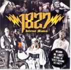 1827 - Infernal Musical CDS (VG+/VG+) -musikaali-