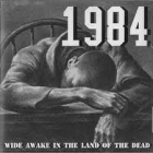 1984 - Wide Awake In The Land Of The Dead CDEP (VG+/VG+) -hardcore-