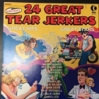 V/A - 24 Great Tear Jerkers LP (VG+/VG+)