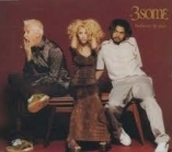 3some - Believe In Me PROMO CDS (VG+/M-) -pop-