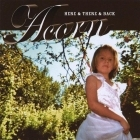 Acorn - Here & There & Back CD (VG+/VG+) -pop-