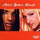 Addis Black Widow - Abw CD (VG+/M-) -hip hop-