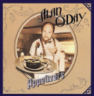 Alan O'Day - Appetizers LP (VG+/VG) -pop rock-