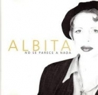 Albita - No Se Parece A Nada CD (M-/M-) -latin pop-
