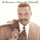 Alexander O'Neal - All True Man CD (M-/M-) -r&b-