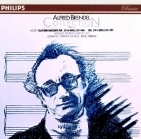 Alfred Brendel - Alfred Brendel Collection Vol.6 (Mozart) CD (VG+/M-) -klassinen-