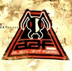 Alien Ant Farm - Anthology CD (VG+/VG+) -nu metal-