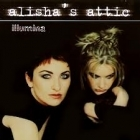 Alisha's Attic - Illumina CD (VG+/VG+) -synthpop-