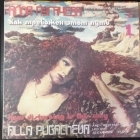 Alla Pugacheva - How Disturbing Is This Way LP (VG+/VG+) -pop-