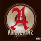 Ambizionz - Chapter One CD (M-/M-) -hip hop-