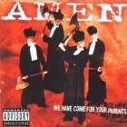 Amen - We Have Come For Your Parents CD (VG+/M-) -punk rock/alt metal-