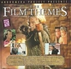 Andromeda Project Presents - The Film Themes CD (VG/M-)