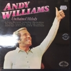 Andy Williams - Unchained Melody LP (M-/VG+) -pop-