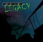 Another Sinking Ship - Legacy CD  (M-/M-) -punk rock-