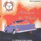 Asleep At The Wheel - 15 Finnish Punk Songs CD (M-/M-)