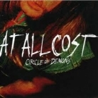 At All Cost - Circle Of Demons CD (M-/M-) -metalcore-