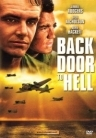 Back Door To Hell DVD (M-/VG+) -sota-