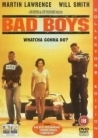 Bad Boys (collector's edition) DVD (M-/M-) -toiminta-