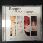 Bangles - Eternal Flame (Best Of The Bangles) CD (VG+/VG+) -pop rock-