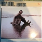 Barney Bentall And The Legendary Hearts - Barney Bentall And The Legendary Hearts LP (VG+/VG+) -pop rock-