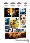 Battle In Seattle DVD (VG+/M-) -toiminta/draama-