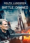 Battle Of The Damned DVD (M-/M-) -toiminta/kauhu-