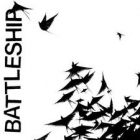 Battleship - Presents Princess CDEP (VG+/M-) -noise rock-