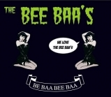 Bee Baa's - She Is A Snake CDS (VG+/M-) -garage rock-