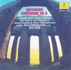 Beethoven - Symphony No.9 CD (VG+/VG+) -klassinen-