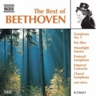 Beethoven - The Best Of Beethoven CD (M-/M-) -klassinen-