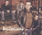 Bellbottoms - Bellbottoms CDEP (VG/M-) -roots rock-