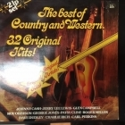 V/A - Best Of Country And Western (32 Original Hits) 2LP (VG+-M-/VG+)