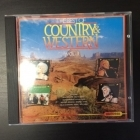 Best Of Country & Western Vol.1 CD (M-/M-)