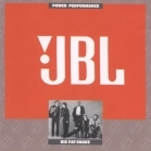 Big Fat Snake - JBL Power Performance CD (M-/M-) -pop rock-